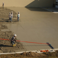 Concrete Paving & Repair Howard County