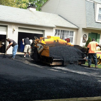Driveway Installation Columbia