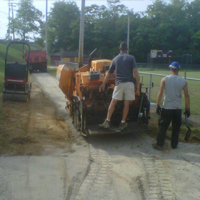 Sidewalk and Curb Repairs Howard County