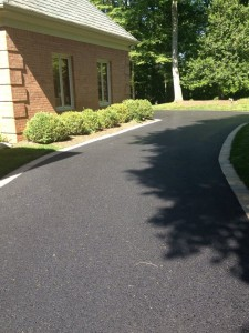 Driveway Installation Howard County