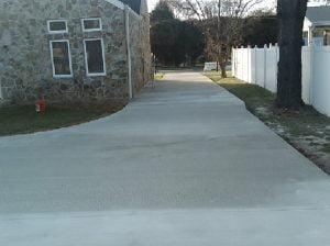 concrete-winter